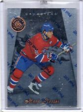 1997 PINNACLE CERTIFIED HOCKEY MARK RECCHI CARD