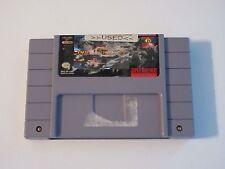 F1 Pole Position (Super Nintendo Entertainment System, 1993)