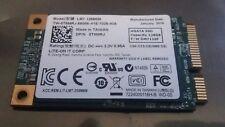 Lite-On 128GB mSATA Laptop Solid State Drive SSD LMT-128M6M 0T8MRJ