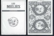 1 DECK Les Melies Conquests playing cards  FREE USA SHIPPING!