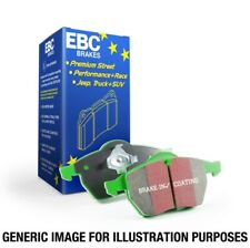 EBC DP71308 7000 Series Greenstuff Brake Pad Front For 99-03 Ford F-250 SD 7.3L