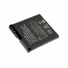 Batería para Nokia tipo bl-5k 3,7v 1000mah/3, 7wh Li-ion antracita