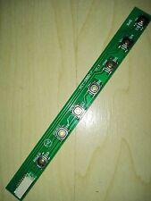 Sharp LC-50CFE5102E_Key-28BD-7 key ctrl board