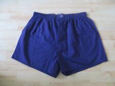Men's Boy's New GIORGIO Purple Loose Style Boxers - Workout / Chill - Size L