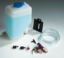 Scheibenwaschbehälter Scheiben Waschanlage 12V Wischwasserbehälter Schlauch 1,4