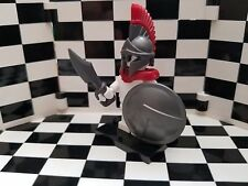 Lego Custom Spartan Armor & Weapon Minifigure Accessory Pack 300 Ancient Greece