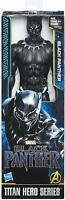 """New Marvel Avengers Black Panther Titan Hero Series 12"""" inch Action Figure"""