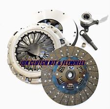 JDK OE HD Clutch kit & Lite-Flywheel Fits Nissan 2007-13 350z 370z G35 & G37 V6