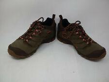Merrell Women's Chameleon 7 Waterproof Dusty Olive 7.5 J12046 ML298