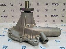 WATER PUMP 1978-87 3.8L CHEVY ENGINE CAPRICE IMPALA ETC Cardone 58-114 Reman