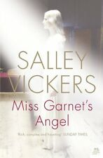 Miss Garnet's Angel by Salley Vickers   Paperback Book   9780006514213   NEW