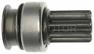 New Starter Drive  Standard Motor Products  SDN325