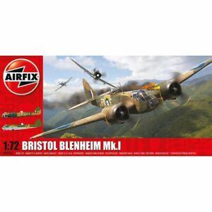 Airfix Airf04016 Bristol Blenheim Mk.1 1/72