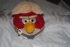 Commonwealth Toys Angry Bird Star Wars Plush toy Luke Skywalker 5""