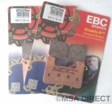 SUZUKI GSXR1000 (04 A 11) EBC Extreme Pro Pastillas de Freno Frontales EPFA379HH