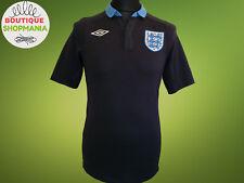 ENGLAND National Away 2011-2012 (36 S) UMBRO FOOTBALL SHIRT Jersey Camisa Soccer