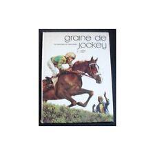 LES AVENTURES DE CHRISTOPHER / Graine de jockey 1973