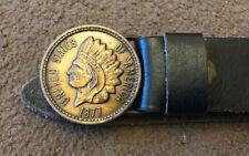 United States Of America 1877 Mens Belt