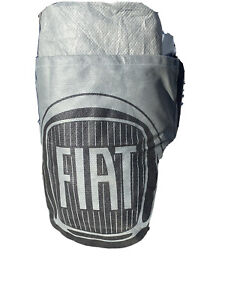 Vehicle Cover for Fiat 500/500C full cover