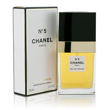Chanel No.5 Eau De Parfum 35ml For Woman NEW