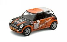 HIGHSPEED 1:43 MINI COOPER MODELL AUTO JOHN BEAUTRAN 33 Cooper_33