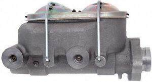 1967-1976 Corvette Brake Master Cylinder Power Brakes GM AC Delco C2 C3 18M72