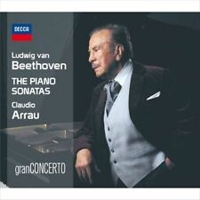 BEETHOVEN: THE PIANO SONATAS [9 DISCS] NEW CD