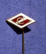 football/soccer pin  USSR  SPARTAK MOSCOW   enamel old rare
