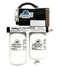 AirDog II Fuel Pump System 2011-2014 LML 6.6L Chevy GMC Duramax A5SABC110 DF-165
