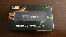 Huawei E3372h-153 4G LTE 150 Mb/s 2x CRC-9 Anschluss USB Surfstick  EU Shipping!