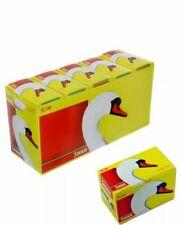 Swan Loose Slimline 6mm Cigarette Filter Tips - 10 Boxes x 165 Filter Tips