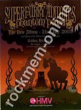 Super Furry Animals Phantom Power LP Advert