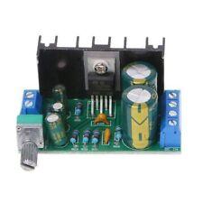 TDA2050 Mono Audio Power Amplifier Board Module DC/AC 12-24V 5W-120W 1-Channel