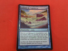 VOLONTE DE L'AQUITECTE AQUITECT'S WILL LORWYN FOIL RARE CARTE MAGIC MTG VF