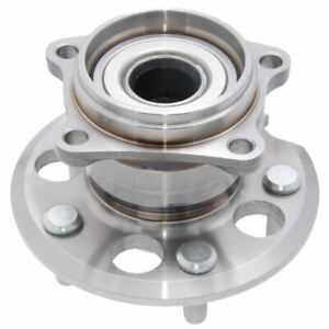 Rear Left or Right Hub Wheel Bearing Kit For Toyota Rav4 (2000-2005)