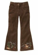 NWT Gymboree MOUNTAIN CABIN Deer Pants Size 12 HTF Retails $34.50