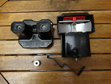 Vintage Sawyers Viewmaster Light Attachment for Stereoscope