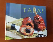 TAPAS - ISTITUTO SUPERIORE ARTI CULINARIE - ETOILE - 2002