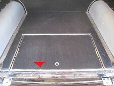 1955 1956 1957 Chevy Nomad and Wagon Cargo Trim Piece