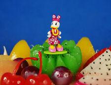 Disney Hawaii Daisy Duck Tortenfiguren Kuchendekoration Figur Dekoration K1271 F