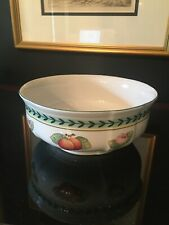 Villeroy And boch French Garden Small Serving Bowl