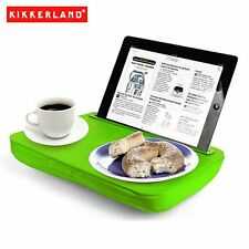Kikkerland iBed Lap Desk NEU/OVP Grün Green Tablet iPad Holder NEW/OVP Stand