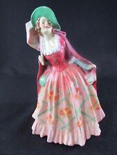 Rare Royal Doulton Figurine Mirabel HN 1744 c.1935-49 Retired