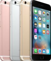 """Apple iPhone 6S 64GB GSM """"Factory Unlocked"""" Smartphone Silver/ Gold/ Rose/ Grey"""