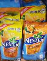 1x Nestea Iced Tea - LEMON BLEND