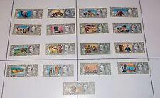 17 diverse figurine EDIS TORINO serie Far West Dollari Banconote Punti Raccolta