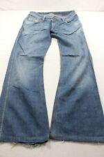 L1548 Diesel Zaf Jeans W32 L34 blau  Gut