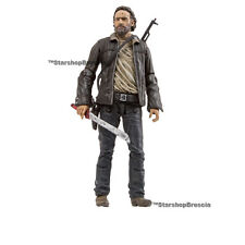 WALKING DEAD TV - Series 8 Rick Grimes Action Figure McFarlane