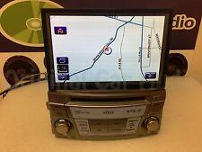 2010-2012 Subaru Outback Legacy Harmon Kardon OEM Navigation Touch Screen Radio
