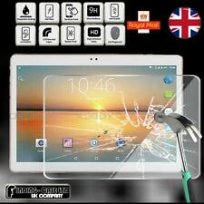 Tablet Tempered Glass Screen Protector Cover For XGODY K10T